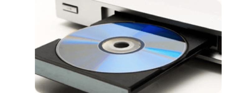 Создание ISO образа в программе DVD Decrypter