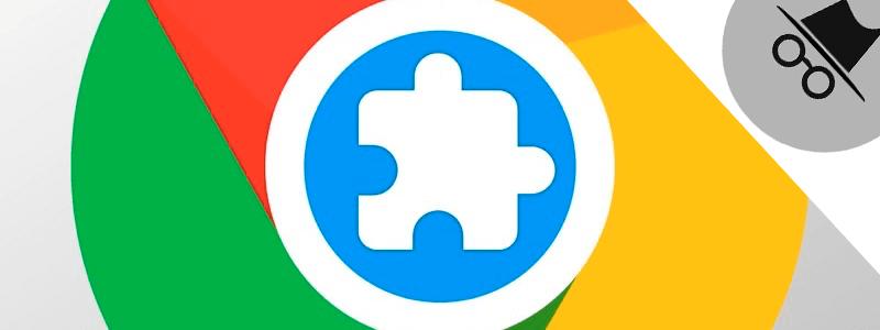 Включение расширений режиме Инкогнито браузера Chrome